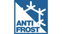 Logo regulace Anti-Frost